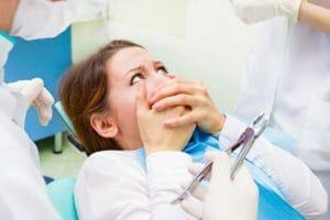 0511 01 Zahnbehandlung in Vollnarkose