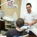 Zeitintervalle der häufigsten Zahnbehandlungen