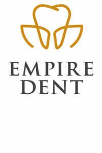 Emire Dent logo vekt
